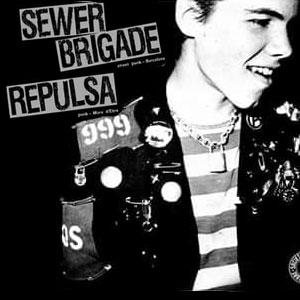 Sewer Brigade + Repulsa - Móra d'Ebre 2019