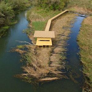 Reserva Natural de Sebes - Flix