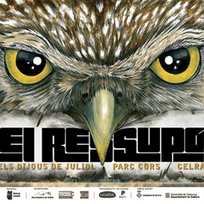 Festival El Ressupó, Celrà, 2021