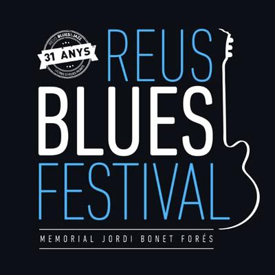 Reus Blues Festival, Reus, 2021