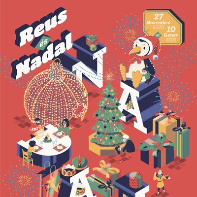 Reus és Nadal, Nadal, Reus, 2020