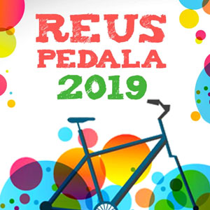 Reus Pedala 2019