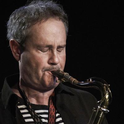 Rick Margitza, saxo tenor