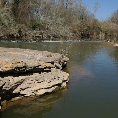 Un clic al riu