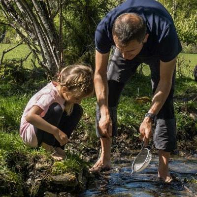 Els rius de l'Almesquera, Món Natura Pirineus, 2020