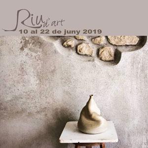 Riu d'Art - Riba-roja d'Ebre 2019