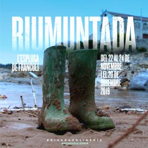 Riumontada a l'Espluga de Fraconlí, 2019