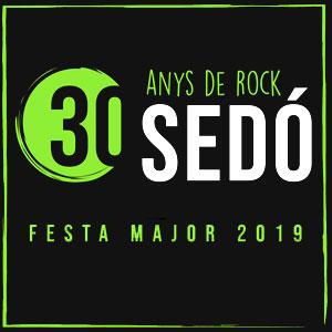 Festa Major de Sedó, Torrefeta i Florejacs, 2019