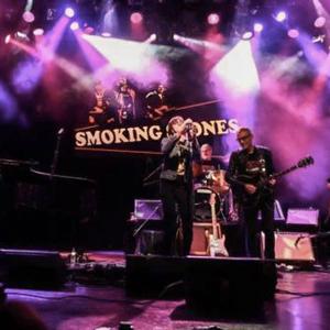 Smoking Stones, banda tribut al Rolling Stones