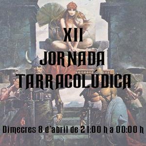 Jornada Tarracolúdica digital, Club Diogenes Tarragona, 2020