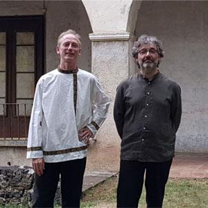 Romain Boyer i Guillem Martí