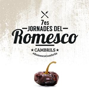 7a edició de les Jornades del Romesco de Cambrils, 2019