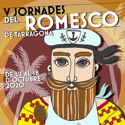 V Jornades Gastronòmiques del Romesco de Tarragona, 2020