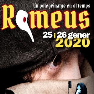 Festa dels Romeus