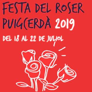 Festa Major del Roser a Puigcerdà, 2019