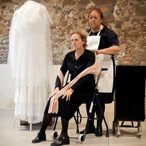 Teatre 'Rosita' a càrrec de la companyia Las Melinas
