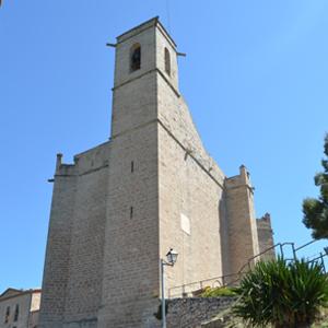 Castell de Rubió