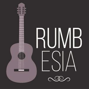 Rumbesia, recital de poesia fusionat amb rumba catalana