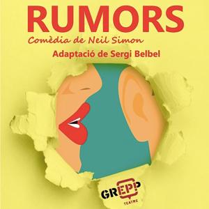 Teatre 'Rumors' de GREPP Teatre