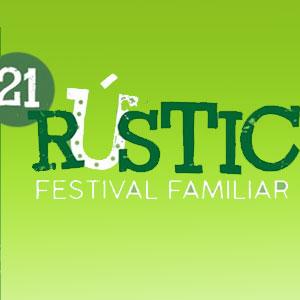 21 Rústic, Festival Familiar a Vandellòs i l'Hospitalet de l'Infant, 2019