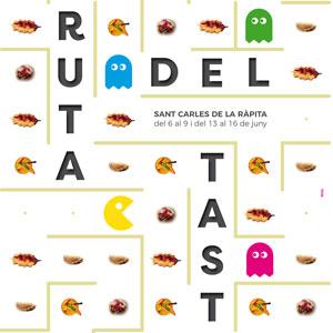 Ruta del Tast - La Ràpita 2019