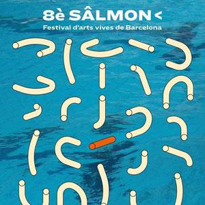 8è Festival Salmon - Barcelona 2020