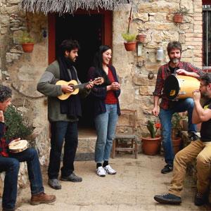 Grup Sambala