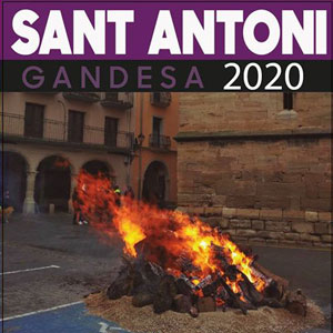 Sant Antoni - Gandesa 2020