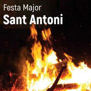 Festa Major de Sant Antoni - Garcia 2020