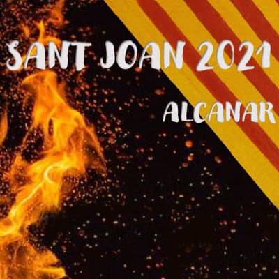 Sant Joan - Alcanar 2021