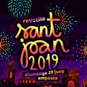 Revetlla de Sant Joan - Amposta 2019