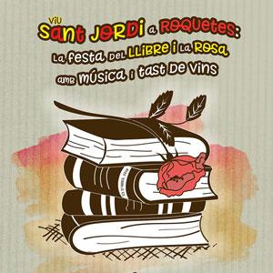 Sant Jordi - Roquetes 2019