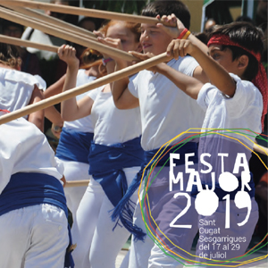 Festa Major Sant Cugat Sesgarrigues