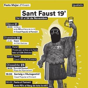 Sant Faust