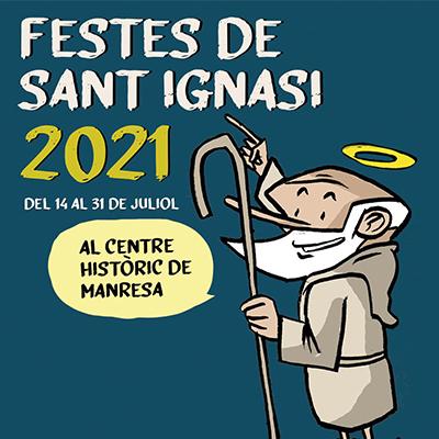 Festes de Sant Ignasi