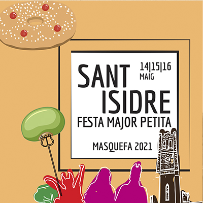 Festa de Sant Isidre