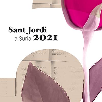 Sant Jordi Súria