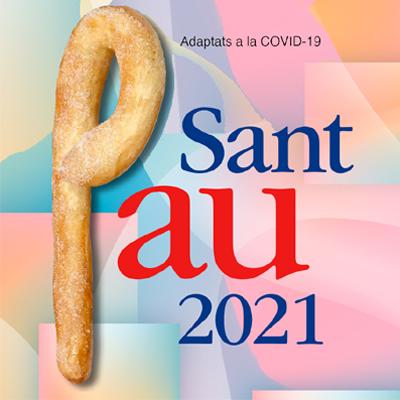 Sant Pau 2021