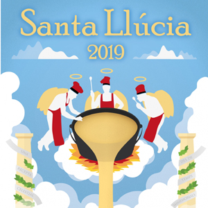 Santa Llúcia a Gelida