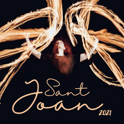 Revetlla de Sant Joan a Mont-roig i a Miami Platja, 2021