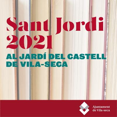 Sant Jordi a Vila-seca, 2021