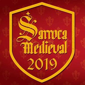 Sarroca Medieval - Sant Martí Sarroca 2019