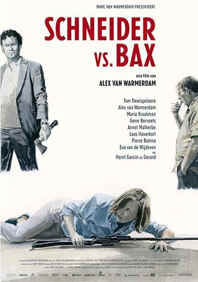 Schneider vs Bax