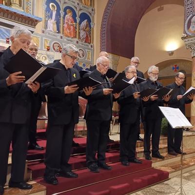 Schola Gregoriana de Catalunya
