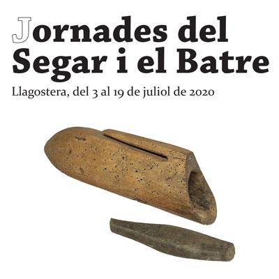 Jornades del Segar i Batre, Llagostera, 2020