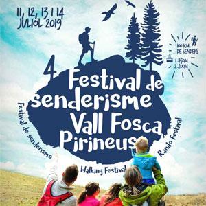4a edició del Festival de Senderisme de la Vall Fosca, 2019