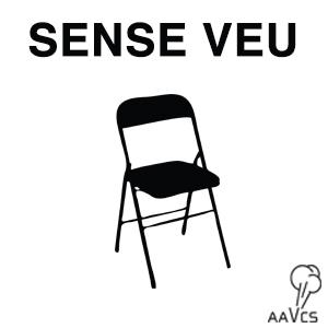 Performance, Sense Veu, Associació d'Artistes Visuals de les Comarques del Sud, AAVCS