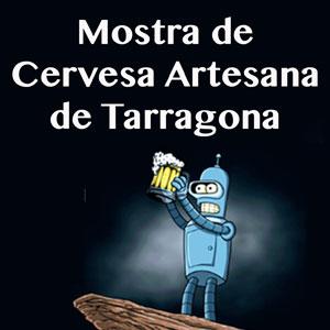Mostra de Cervesa Artesana de Tarragona, 2019