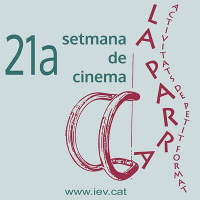 Setmana del cinema La Parra, Valls, 2020