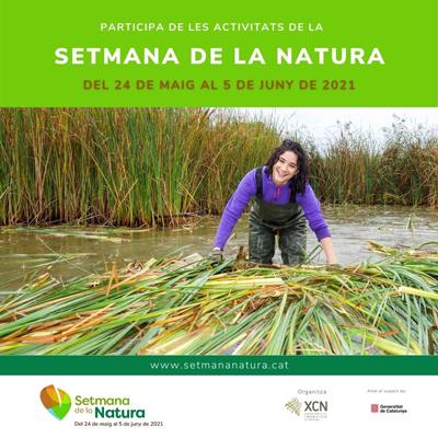 Setmana de la Natura 2021